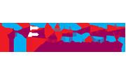 Logo Spectrum, partner met elan