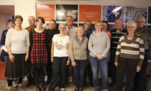 Projectgroep Studiekringen50plus