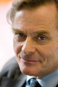 Directeur Jan Walburg van het Trimbos instituut.